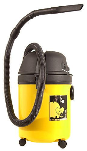 RODAK CarSpecial 4 30L Wet and Dry Vacuum Cleaner for Car Interior Cleaning