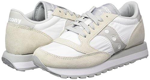 Fitness Multicolour Saucony 396 white Mens grey PTqqFw5