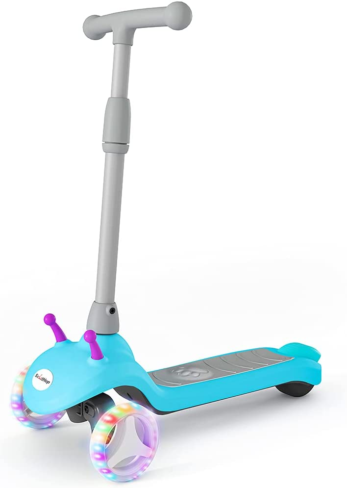SCOOTHOP ELECTRIC SCOOTER FOR KIDS