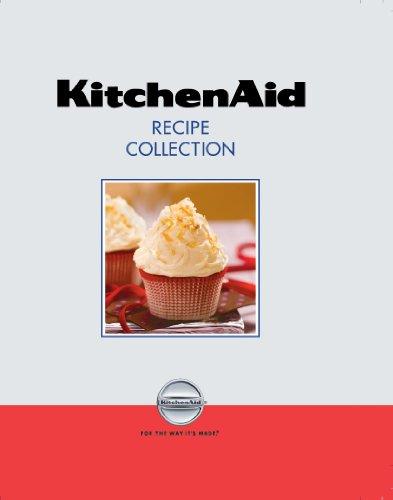 Kitchenaid: Recipe Collection (3 Ring Binder)