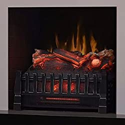 "Duraflame 20"" Infrared Electric Fireplace Log Set with Sound - DFI040ARU by Twin-Star International"