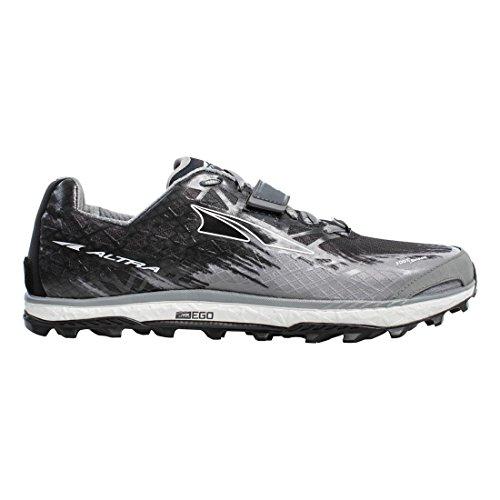 Altra King Mt 1.5 Scarpa Da Trail Running - Uomo Nero