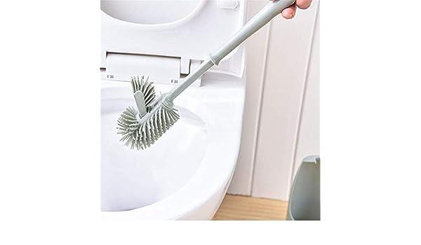Cepillo Y Soporte para Inodoro Cepillos para Inodoros para Baño ...