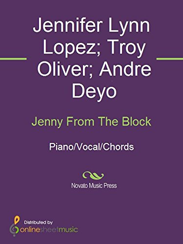 Jenny From The Block Kindle Edition By Andre Deyo Jadakiss