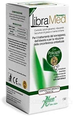 ABOCA Adelgaccion libramed frasco 100gr 138 comprimidos: Amazon.es ...