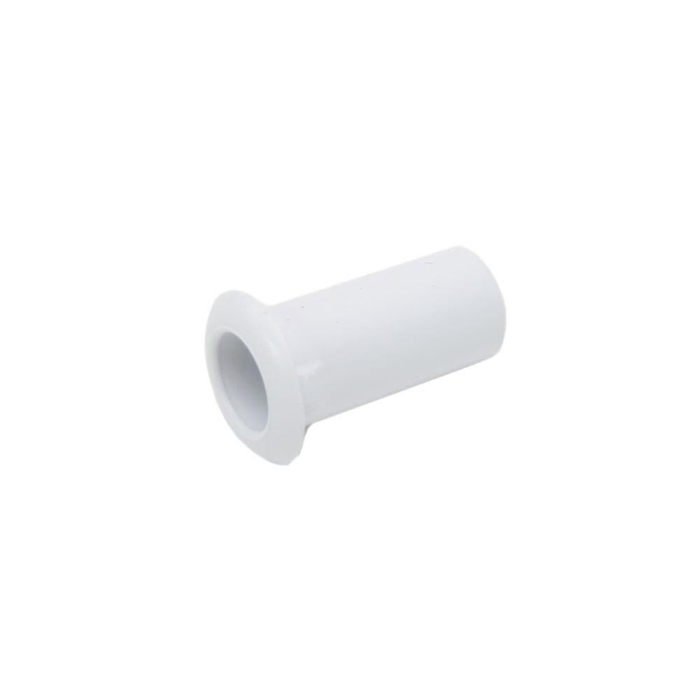 Frigidaire 5304500407 Refrigerator Freezer Shelf Support Grommet Genuine Original Equipment Manufacturer (OEM) Part