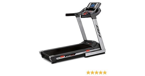 BH Fitness - Cinta de Correr i.f2w: Amazon.es: Deportes y aire libre