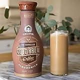 Califia Farms XX Espresso Cold Brew Coffee with