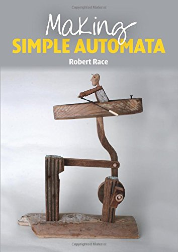 Making Simple Automata ISBN-13 9781847977441