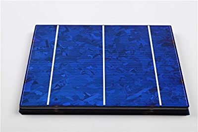 Whole Solar Cells for DIY Solar Panel High Efficiency Charger