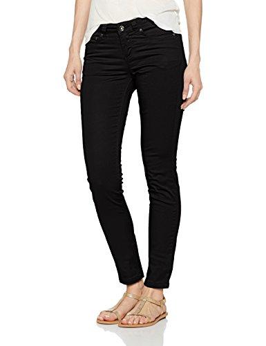 LPB Woman Slim Regular, Pantalones para Mujer Noir (Noir)