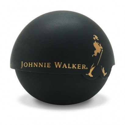 Johnnie Walker Ice Ball Mold