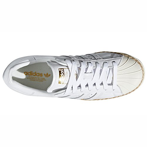 Sneakers da Adidas Donna W Scarpe 80s Off Superstar White White wrY4YqIn6