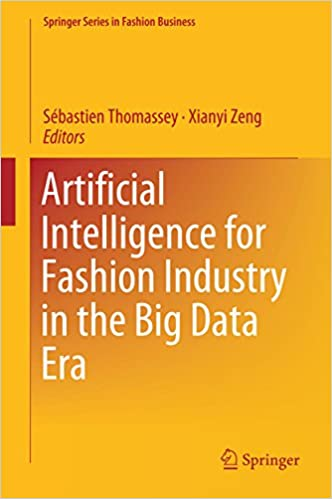 : Artificial Intelligence for Fashion Industry in
