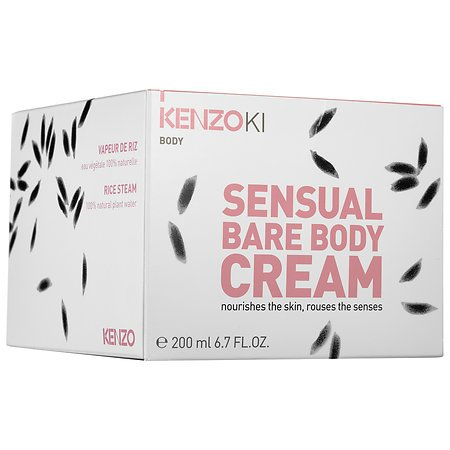 (Kenzoki Sensual Bare Body Cream 6.7 oz/ 200 mL)