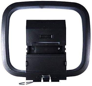 Original Sony AM/ MW/ LW Aro Antena para HCD-GPX9 (2 Hilos ...