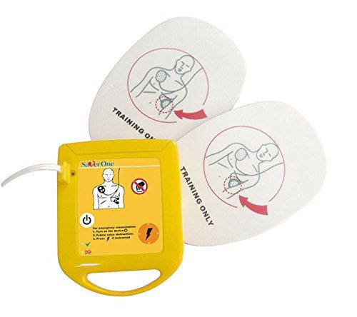 Mini AED Trainer Training Unit Teaching Device Machine  XFT-D0009