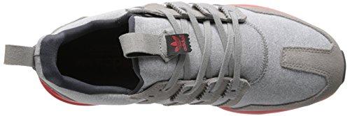 Adidas Originals Dames Sl Lus Runner Sneaker Effen Grijs / Grijs Flecked / Klaproos