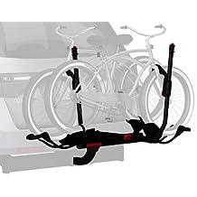 "Yakima HoldUp Tray Style Hitch Bike Rack, 1 1/4"" Hitch"
