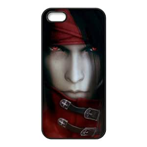 RMGT Dirge of cerberus Cell Phone Case for Iphone ipod touch4