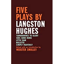 Five Plays by Langston Hughes