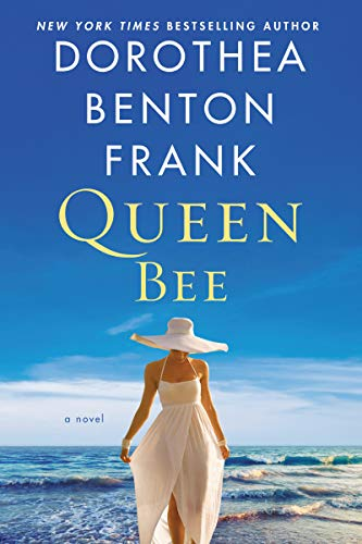 Book Cover: The Queen Bee of Sullivan's Island: A Novel