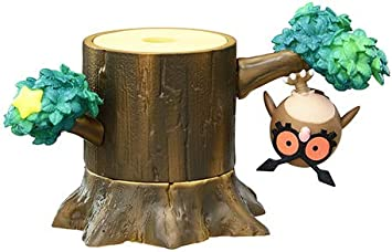 """Re-ment POKEMON FOREST 2 Collectable Figure /"""" Mimikyu/"""""""