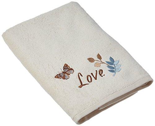 Butterfly Bath Towel - 6