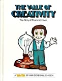 img - for The Value of Creativity--The Story of Thomas Edison (The Valuetales) book / textbook / text book