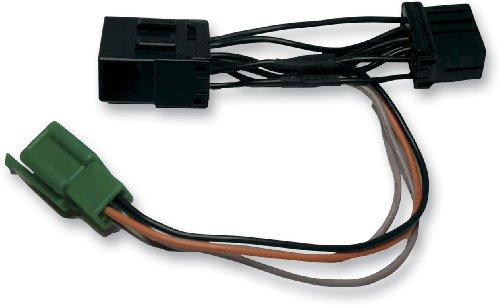(Scorpio Alarm Factory Connector Kit for Harley Davidson VRSC VRSCD 2004-2009)