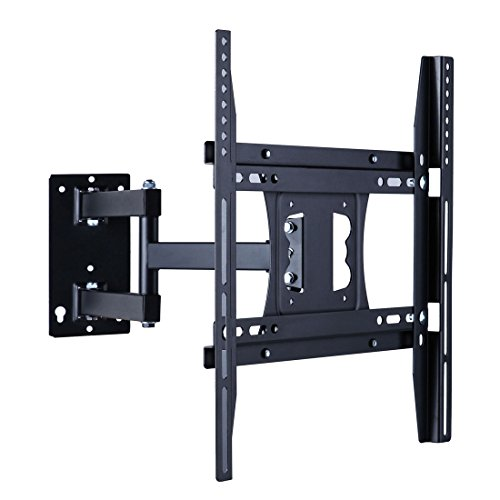 ZaZaTool - Universal Arm TV Wall Mount Holder Stand LED LCD 22 - (Sonoma Contemporary Bed)