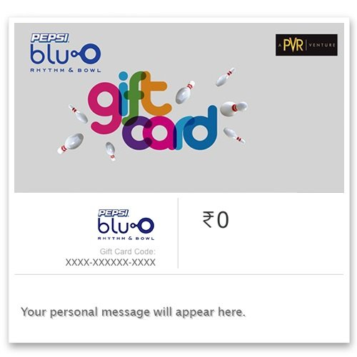 Get Flat 4% off at Checkout||PVR BluO – Instant Voucher