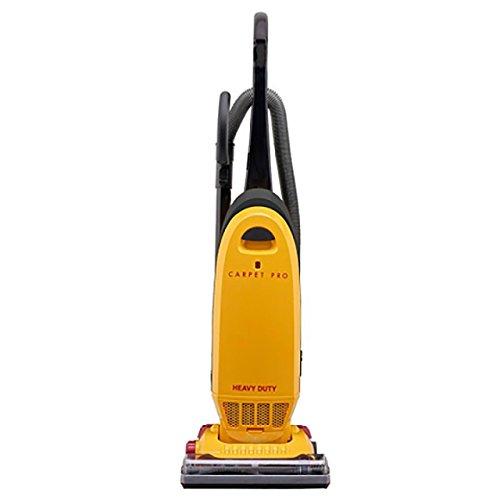 Carpet-Pro CPU-250 Household Vacuum with Tools
