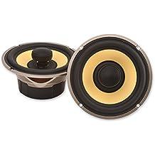 "Aquatic AV 6.5"" Waterproof Speakers AQ-SPK6.5-4HB"
