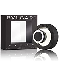 Bvlgari Black by Bvlgari for Unisex - EDT Spray,2.5 Oz
