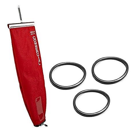 Amazon.com: Eureka filtro sanitario de rojo aspiradora ...