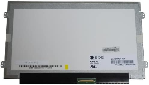 Lenovo BA101WS1.100 Mostrar - Componente para ordenador portátil (Mostrar, 25,6 cm (10.1