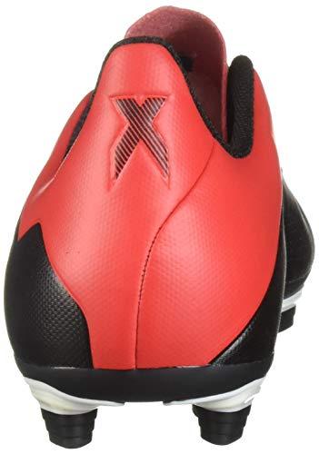 adidas Men's X 18.4 Firm Ground Soccer Shoe 3