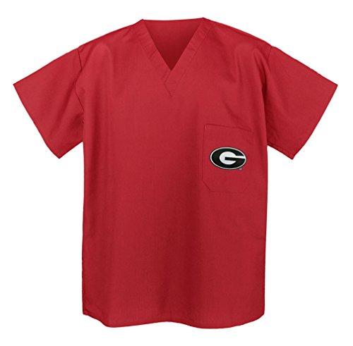 Ncaa Georgia Bulldogs University - 8