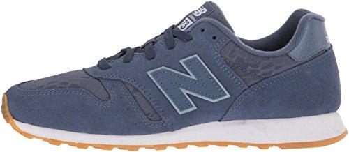 navy Zapatillas white New Wl373v1 Mujer Nvw Azul Para Balance qAZAxYT