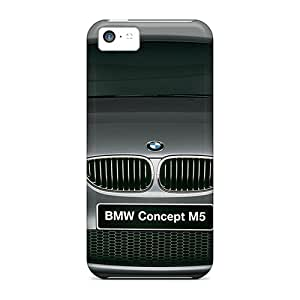 For Iphone Cases, High Quality Bmw M5 For Iphone 5c Covers Cases