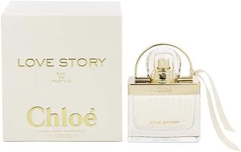 Chloe Love Story Agua de Perfume - 30 ml: Amazon.es: Salud y cuidado personal