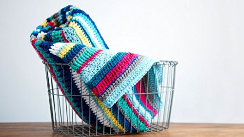 - Crochet a Southwestern Throw