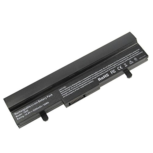Fancy Buying 6 Cells for Asus Eee PC AL31-1005 AL32-1005 ML31-1005 ML32-1005 PL31-1005 PL32-1005 1005HAB 1005HA 1005 1005PE 1005H 1005HAGB 1005HA-A 1101HA 1101HAB 1101HGO 1104HA 1106HA Series Battery