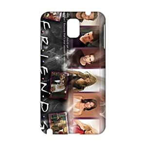 Evil-Store Friends 3D Phone Case for Samsung Galaxy s5