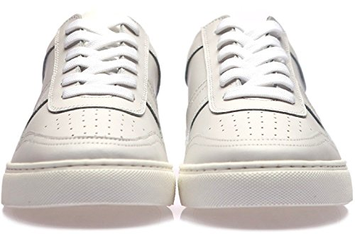 PP2007 White Blacklabel sneakers prime handmade 877gHdq