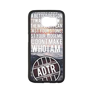 Samsung Galaxy S6 Phone Case White Rock Band ADTR A Day To Remember NJY8737803