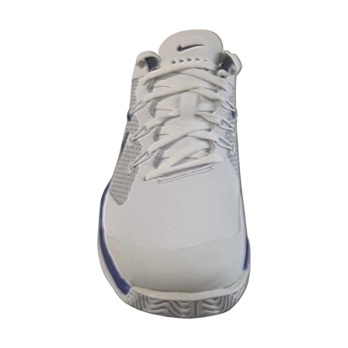 NIKE WMNS Chaussures Blue Fitness Blue Binary Zoom de Air Femme mega Ultra White rrYIqd