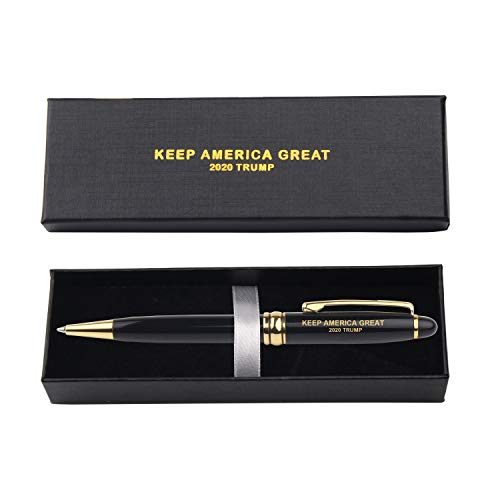 Patriotic TRUMP Gold USA pens to compliment any Donald Trump talking pen Donald Trump pen holder, Trump pencil holder, Trump pencil sharpener Donald Trump talking figure or talking trump bobblehead