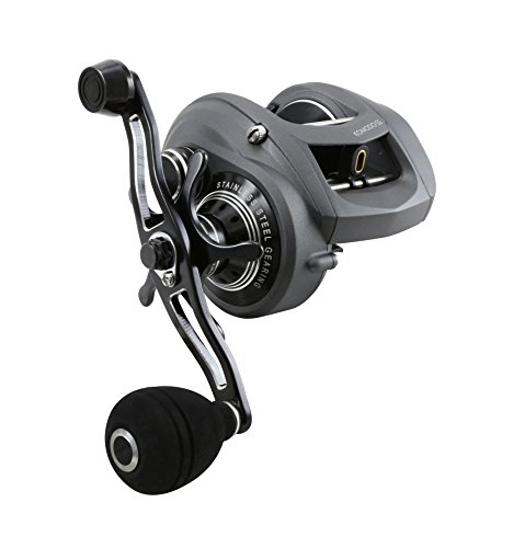 Used, Okuma Komodo SS Large Capacity Low Profile Baitcaster for sale  Delivered anywhere in USA